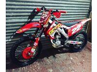 Crf250
