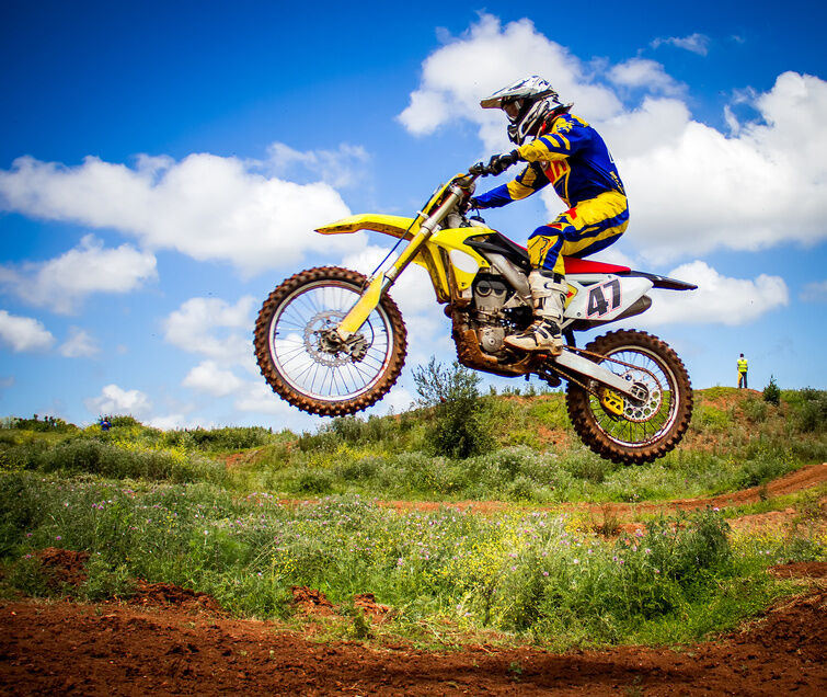 How to Buy Motocross Body Armour