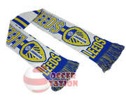 Leeds United Scarf