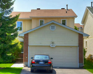 483 Princess Louise Drive - Single Family Home House for Rent