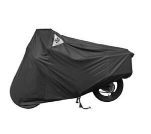 Motorcycle cover Large $15 firm