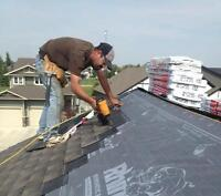 Quality Jobs + Great Rates & Fast Too! Call A&B Roofing