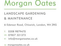 Gardener/ maintenance person