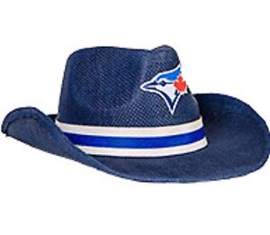 Wanted: Blue Jays Cowboy Hat as pictured