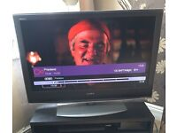 "Sony Bravia 40"" HD Ready LCD TV"