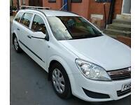 Vauxhall astra life 1.3 cdti