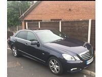 FULL MERCEDES BENZ SERVICE HISTORY, 2 KEYS, HEATED LEATHER, ONE PREVIOUS OWNER, BLUETOOTH