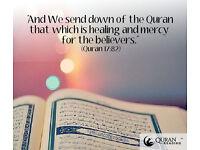 --- Muslim Help Shifa Islam -- Healing with Islamic Tradition --- No Magic