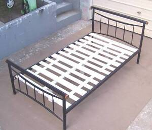 Persian King Size Single Bed Frame Inala Brisbane South West Preview