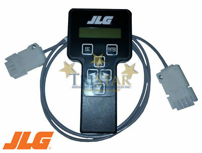 New Jlg Analyzer Diagnostic Tool Part 2901443 1600244 Scan Tool Code Reader