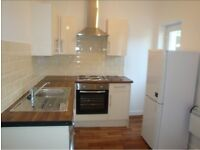 Modern One Bed Flat in Adamsdown, Available 01/07 for £600pcm inc. Water