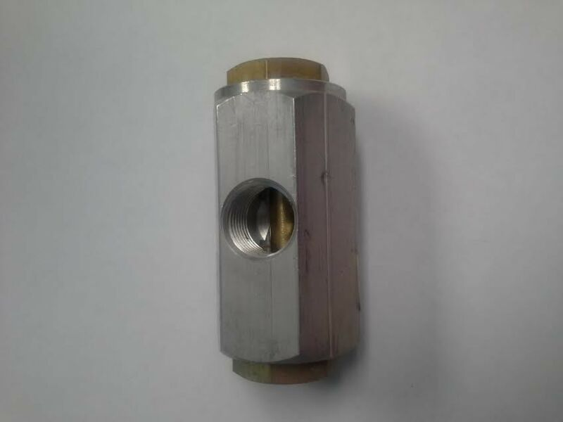 2250100-042 Blowdown Valve