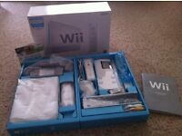 Nintendo Wii, Wii Fit and Games