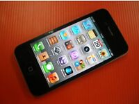 IPHONE 4 MOBLIE PHONE 16GB