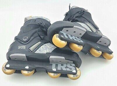 Rollerblade TRS DT5 Aggressive Inline Skates Men's Size 10 US 43 EUR