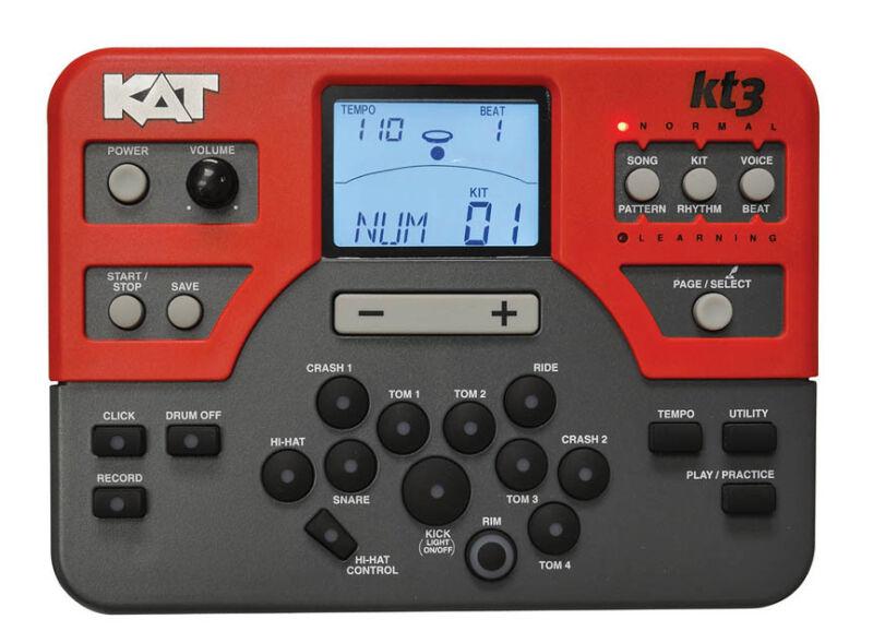 KAT Percussion Digital Drum Sound/Trigger Module