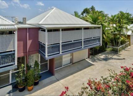 Short-term Accomodation in Brisbane