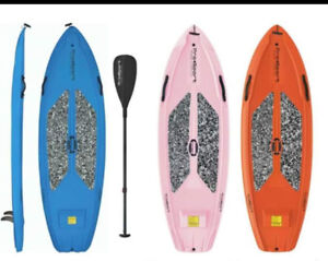 BRAND NEW! SUP Paddle Boards 9 FT 6 INCHES W/PADDLE! $400 NO TAX