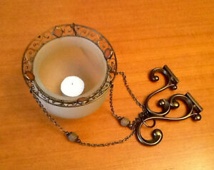 CANDLE  HOLDER  by  PartyLite