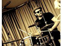 Drum Lessons / Drum Teacher in London