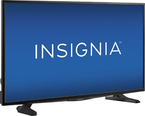 "Brand New insignia 40"" Led tv"