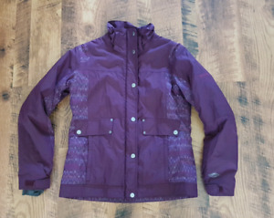 Ladies Columbia Jacket in excellent condition