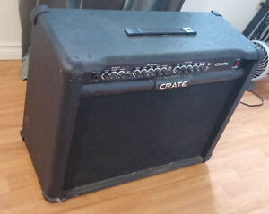 Crate GT212 Amp for Sale Kitchener / Waterloo Kitchener Area image 2