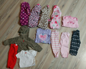 9-12m baby girl clothes