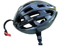 Push bike helmet