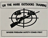 Canadian Firearms Safety Course - March 2, 2019