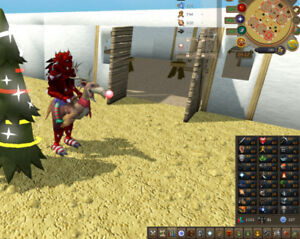 2005 Runescape account OSRS&RS3