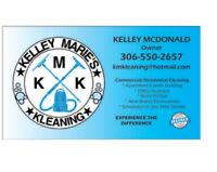 Kelley Marie's Kleaning