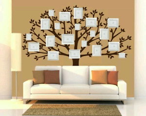 New Large Tree Wall Sticker Mural Print Decal