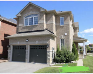 !Beautiful 5BR+5WR, Finish Bsmt House for rent @Georgetown South