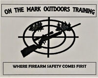 Canadian Firearms Safety Course-non-restricted & restricted