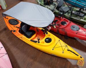 Strider by Winner Sit-in fishing kayak