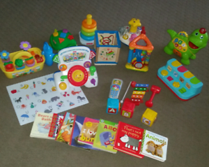 Bulk Lot Baby / Toddler Toys ***PRICE REDUCED***