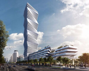 M City condos, Mississauga new condos by Rogers, VIP sales now