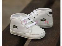 baby shoes (job lot)