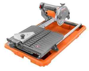 """Looking for Ridgid 7"""" Job Site Tile Saw"""