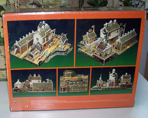 Wrebbit 3D Puzzle Old Mill At Stony Creek 745 Pieces London Ontario image 2