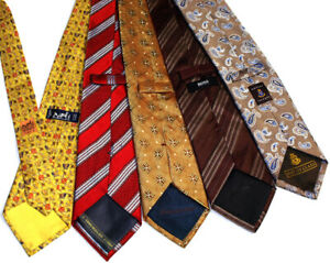 6b70601fe482 Neckties NEW!  5 to  25 - Awesome Hermes