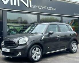 image for 2015 MINI Countryman Cooper ALL4 1.6 Automatic - DAB - BLUETOOTH Hatchback Petro