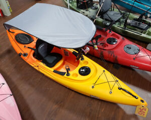 Strider by Winner Sit-in fishing kayak