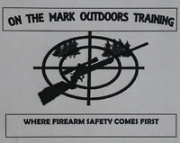 CFSC - Canadian Firearms Safety Course