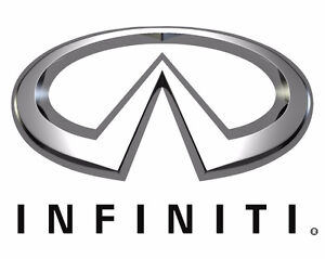 INFINITI BODY & MECHANICAL PARTS - ALL MODELS & YEARS