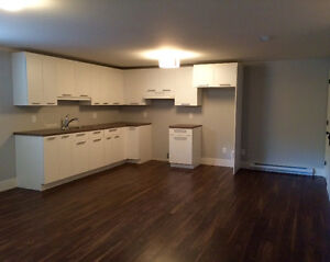 EVERYTHING INCLUDED New one bedroom apartment!