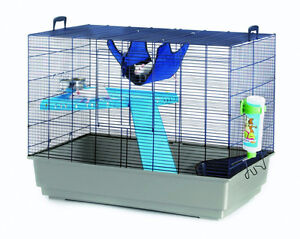 NEED CAGE SUITABLE FOR 2 RATS