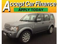 Land Rover Discovery 4 FROM £155 PER WEEK!