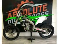 Used Kawasaki kx for Sale | Motorbikes & Scooters | Gumtree